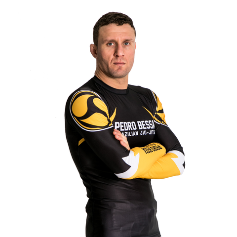 Pedro Bessa Rash Guards