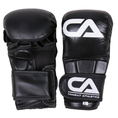 Combat Athletics Essential Sparring MMA Gloves