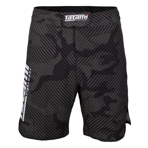 Renegade Green Camo Shorts