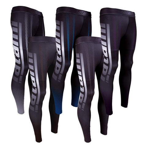 New IBJJF Rank Spats