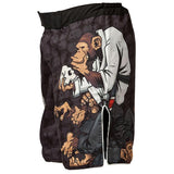 Thinker Monkey Shorts