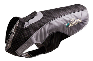 Helios 'Reflecta-Bolt' Performance Tri Velcro Waterproof Dog Coat