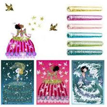 Djeco Glitter Boards