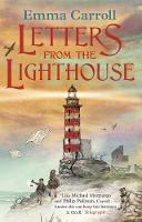 Letters From The Lighthouse by Emma Carroll