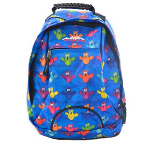 Ridge 53 Schoolbag Owls