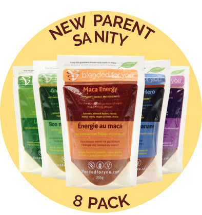 New Parent Sanity Pack