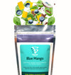 Blue Mango Smoothie Pack with Ingredients