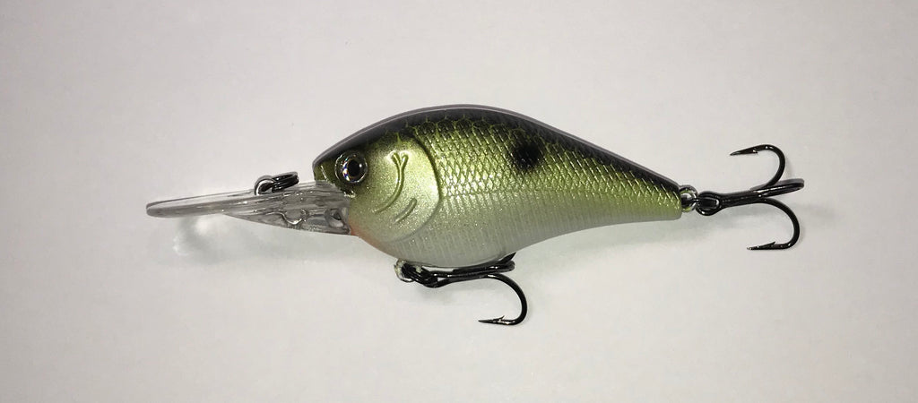 CARBON MD06 SOUTHERN SHAD