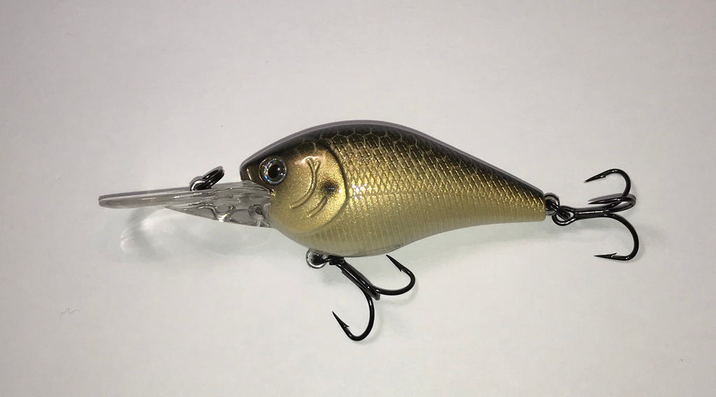 CARBON MD03 GOLDEN SHAD