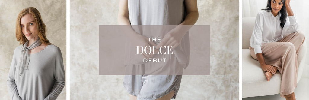 The Dolce Collection Debut