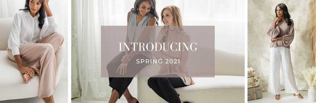 Introducing CobbleStone Living's Spring 2021 Collections