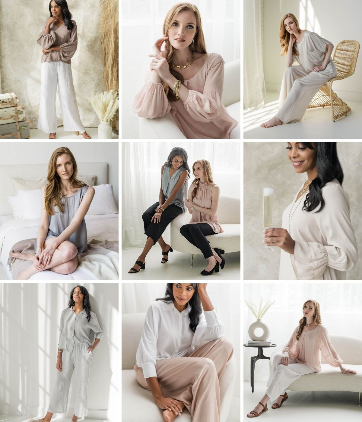 CobbleStone Living Spring 2021 Collections