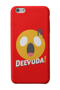 Deevuda Phone Case
