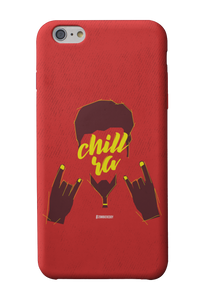 Chill Ra Phone Case