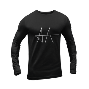 Allu Arjun Sign Full Sleeves T-shirt - Mad Monkey