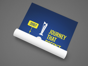 MSD Journey Poster