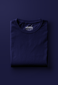 Navy Blue - ateedude