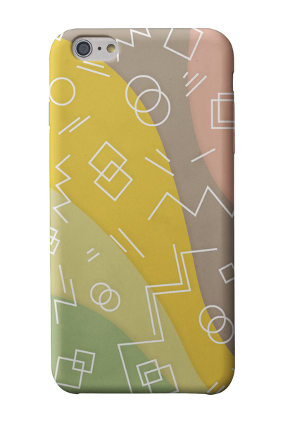 Pattern Phone Case 6 - ateedude