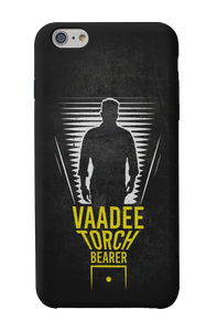 Vaade Torch Bearer - Mobile Case - ateedude