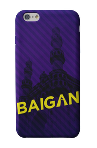 Baigan - Mobile Cases - ateedude