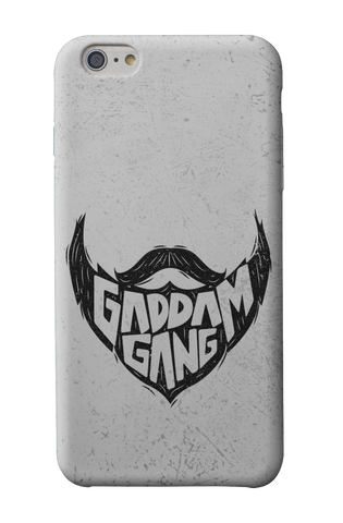 Gaddam Gang - Mobile Cases - ateedude