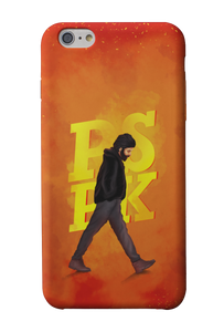 PSPK Mobile Case - ateedude