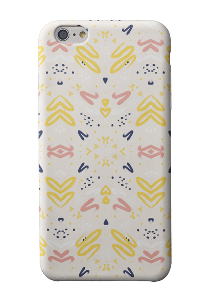 Pattern Phone Case 96 - ateedude