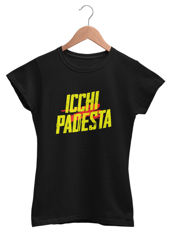 Icchi Padestha - Women Tee - Mad Monkey