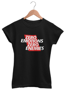 Zero Emotions Zero Enemies - Mad Monkey