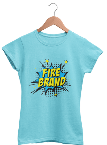 Fire Brand - Mad Monkey