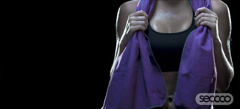 purple-towel