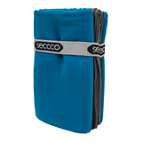 SECCCO Towel - Electric Blue