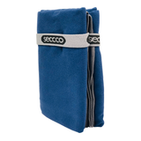 SECCCO Towel - Navy Blue