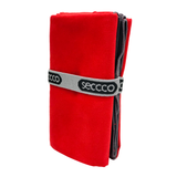 SECCCO Towel - Watermelon Red