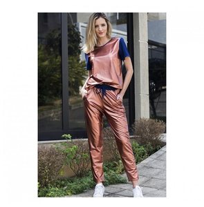 Bronze Box Pants | Small |