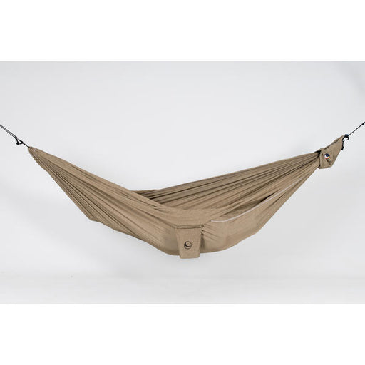 Ticket To The Moon Full Moon Hammock kiinnitystarpeineen, Beige