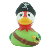 Pirate Parrot Duck