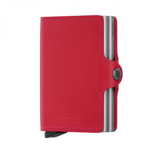 Secrid Twinwallet Original Lipstick Red