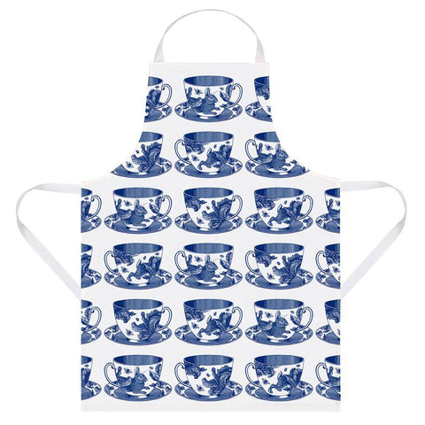 Teacup Apron - Thornback & Peel