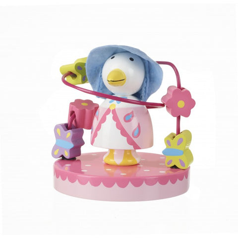 Jemima Puddle-Duck Bead Frame