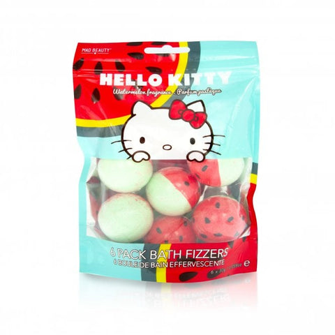 Hello Kitty Bath Fizzers