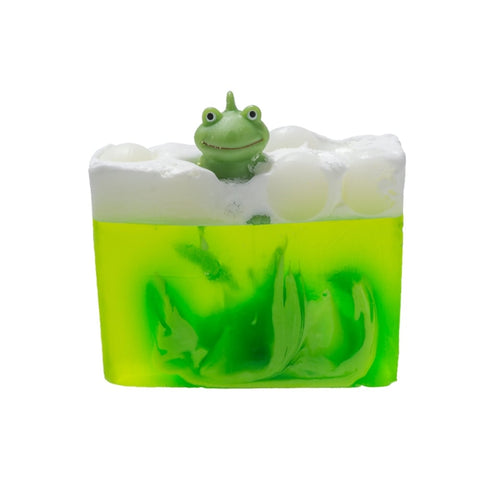 It's Not Easy Being Green Soap 100g
