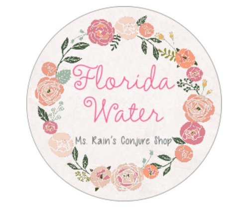 Ms. Rain's Florida Water