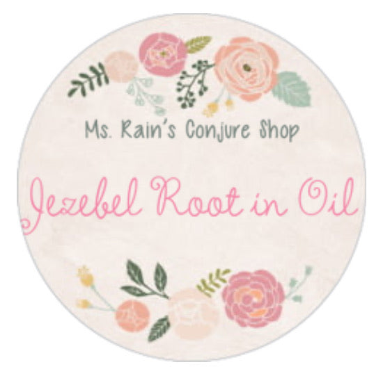Jezebel Root Oil