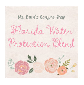SOON TO BE DISCONTINUED Florida Water Protection Blend