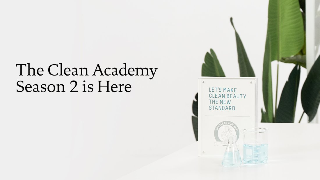 The Clean Academy teaser video