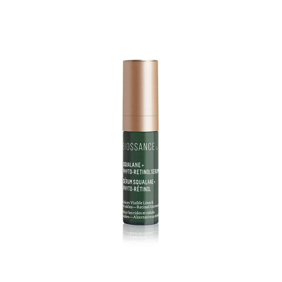 Mini Sérum Phyto-Retinol com Esqualano 4ml
