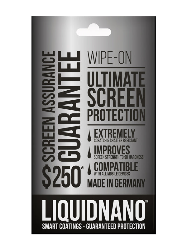 Ultimate Screen Protector With $250 Screen Assurance