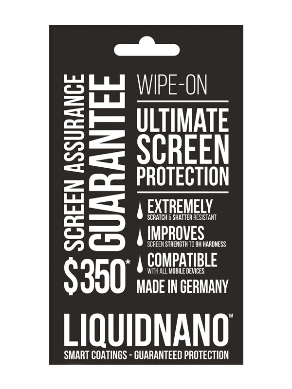 Ultimate Screen Protector With $350 Screen Assurance