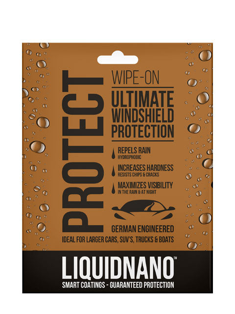 Ultimate Windshield Protection - Large